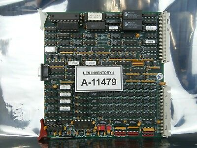 Lam Research 810-017031-004 ADIO A0 PCB Card Rev. A 810-17031 Used Working