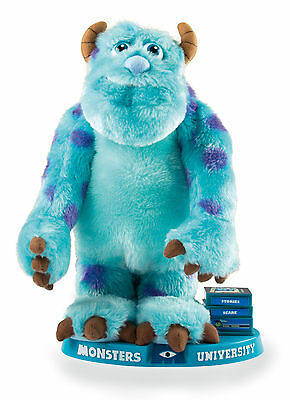 Monsters University Sully Story Teller soft toy with action and sounds