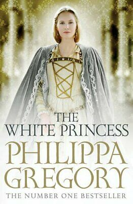 The White Princess (COUSINS' WAR) by Gregory, Philippa Book The Cheap Fast Free