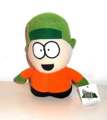 "Modern 2008 Comedy Central South Park - KYLE - 6"" Plush New with Tag (18)"