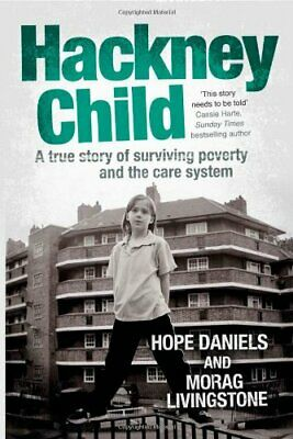 Hackney Child by Livingstone, Morag Book The Cheap Fast Free Post