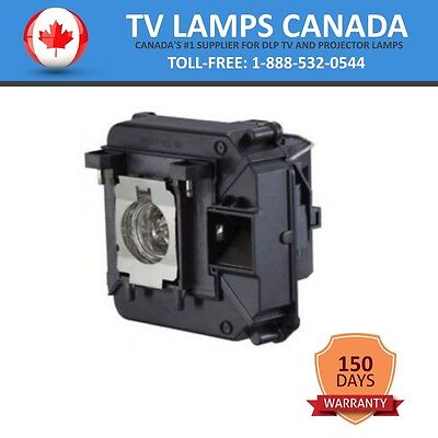 Epson ELPLP68 | ELP-LP68 | V12H010L68 Replacement Projector Lamp with Housing
