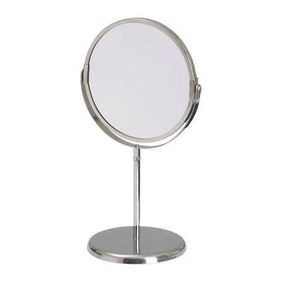 Ikea - Trensum Mirror - Normal & Magnifier - Double Sided - Shaving -
