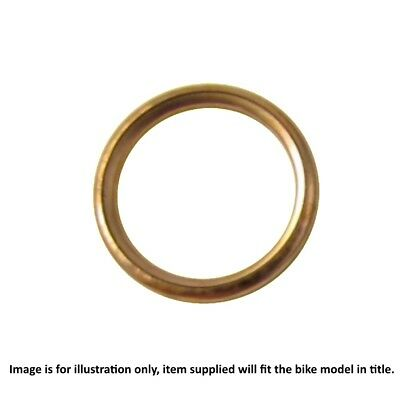 Z1 (900cc) 1973 Replacement Copper Exhaust Gasket