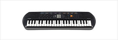 Casio SA-77 complete brand new with power adapter(Indian style) fast shipping
