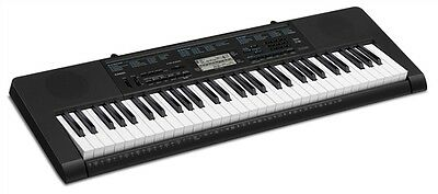 Casio CTK-2300 complete brand new with power adapter(Indian style) fast shipping