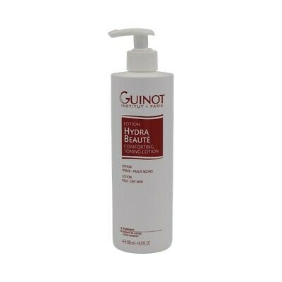 GUINOT Lotion Hydra Confort Comforting Toning Lotion 500ml NEW