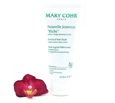 MARY COHR Enriched New Youth Cream 100ml NEW