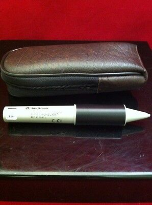NEW MEDTRONIC SOLAN OPHTHO-BURR HANDPIECE 8550815 In Soft Case Corneal