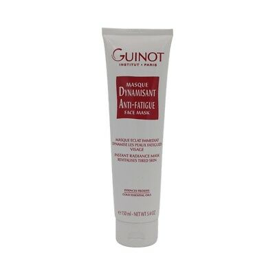 GUINOT  Masque Dynamisant Anti-Fatigue Face Mask 150ml NEW