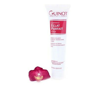 GUINOT Gommage Eclat Parfait Perfect Radiance Exfoliating Cream 150ml NEW