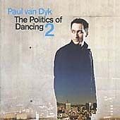 Paul van Dyk - The Politics of Dancing, Vol. 2 (2 X CD)