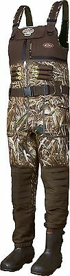 Drake Waterfowl Systems MST EQWader 2.0 MAX 5 Hunting Wader DF8312 All Sizes