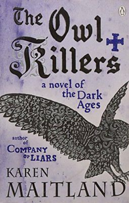 The Owl Killers, Maitland, Karen Paperback Book The Cheap Fast Free Post