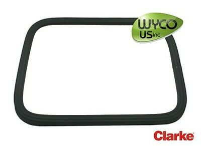 Recovery Lid Gasket,clarke Encore 28,33,38,vision 26,32, Scrubbers,34265A,34265B