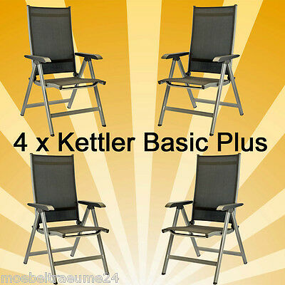 kettler relax sessel basic plus 0301216 1000 neu. Black Bedroom Furniture Sets. Home Design Ideas