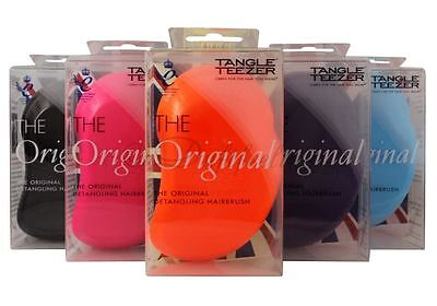 Tangle Teezer Salon Original *** Farbauswahl***