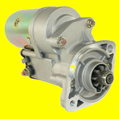 New Starter Thermo King Mercedes Om636 Nwd Series Truck 6281-100-007-0A 10465445
