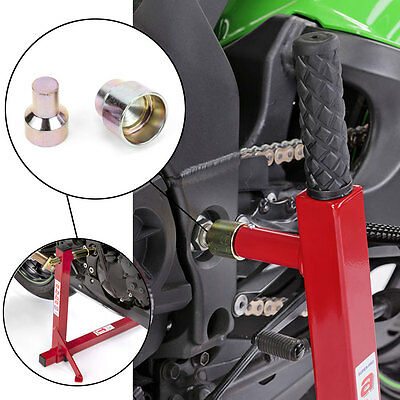 Abba Motorcycle Stand Adaptor Kit 47 BMW R1100 S pre 2003 R1200 S/R HP2 Sport