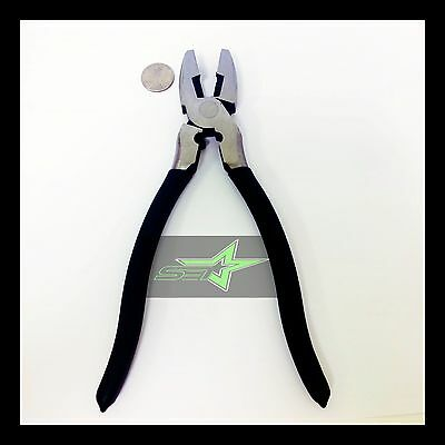 "Linemans Pliers 9.5"" Inch Long 