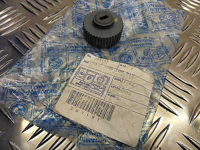 Piaggio Typhoon 125cc - Oil pump drive gear - NEW - 289191
