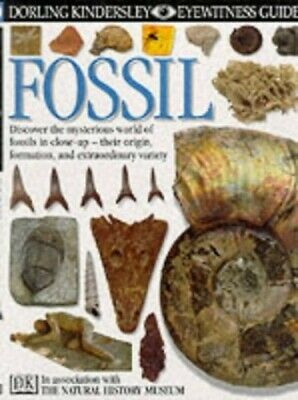 Fossil (Eyewitness) by Taylor, Paul Hardback Book The Cheap Fast Free Post
