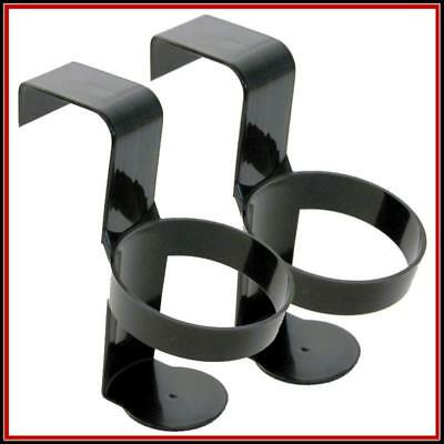 2 x Drink Holders For Cans/Cups Ideal for Cars, Vans, Lorrys, Trucks- Cup Holder