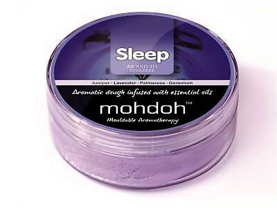 Mohdoh Sleep Mouldable Essential Oil Aromatherapy Dough Stop Smoking Habits