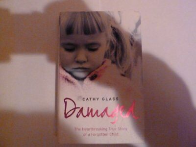 Damaged, GLASS CATHY Book The Cheap Fast Free Post