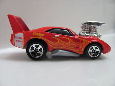 Hotwheels Hot wheels HW 1963 Red Dodge Daytona Die Cast Car