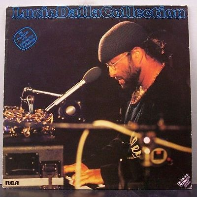 (o) Lucio Dalla - Collection