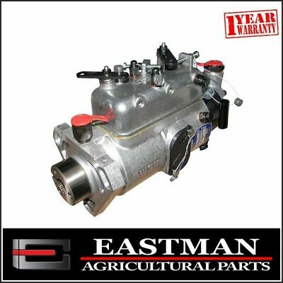 Injection - Injector Fuel Pump suits Massey Ferguson 35 FE35 23C 4 CYL Diesel