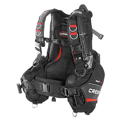 Cressi Jacket Aquaride 06DE