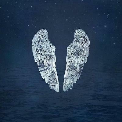 COLDPLAY -Ghost Stories-