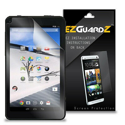 3-Pack HD XtremeGuard HI-DEF Screen Protector Cover For Nextbook Ares 8 NXA8Q