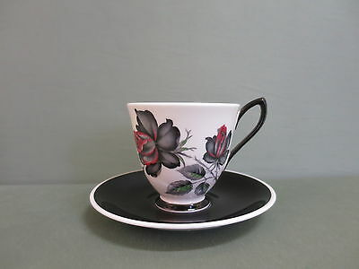 Royal Albert-Masquerade Coffee Duo