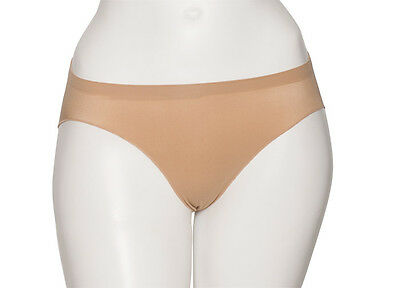 Nude Seamless High Cut Ballet Dance Underwear Briefs Pants Knickers By Katz