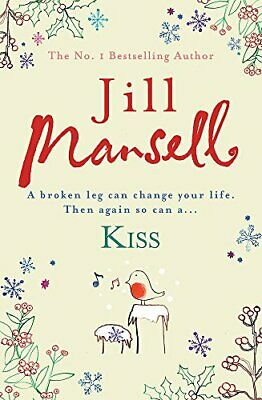 Kiss by Mansell, Jill Paperback Book The Cheap Fast Free Post
