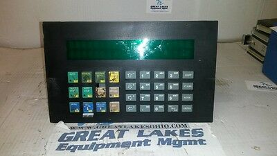 HORNER ELECTRIC OPERATOR INTERFACE PANEL HE6930IU350A