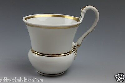 ANTIQUE 19th CENTURY KPM Royal BERLIN Cup