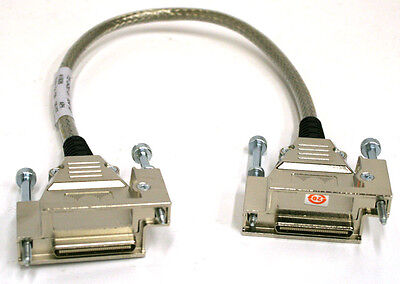 Cisco CAB-STACK-50CM= | Cisco StackWise 50CM Stacking Cable