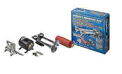 Challenger EV Roof Mount Air Horn Wolo Electric Solenoid Valve Operated 810