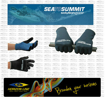 Solution Kayaking Warm Neoprene gloves paddling Kayak canoe glove S M L XL Dive