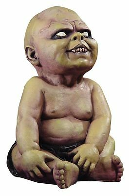 HALLOWEEN LIFE SIZE  ZOMBIE  POSSESSED  BABY  PROP DECORATION
