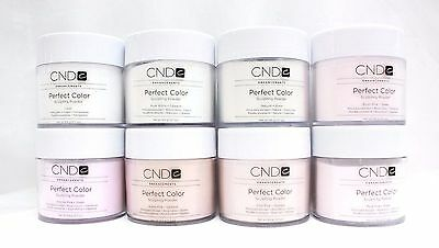 CND Creative Nail Acrylic Powder Variations Colors Your Choice 3.7oz/104g