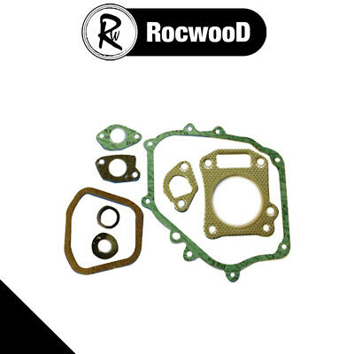 Non Genuine Gasket Set With Seal Compatible With Honda GX120 GX 120 Engine
