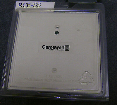 Gamewell RCE-SS  Fire Alarm Relay control module