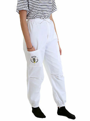 Beekeepers Bee Trousers : Extra Extra Large (2XL)