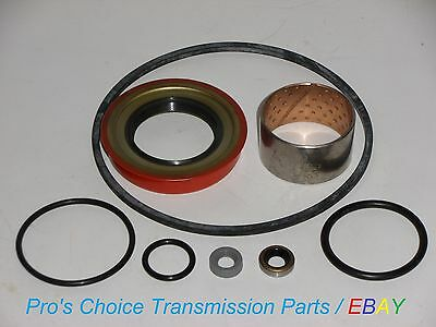 **COMPLETE** TH350 TH350C Transmission Extension Housing Reseal Kit with Bushing