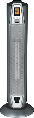 Sunpentown SPT Tower Ceramic Heater with Thermostat - SH-1960B